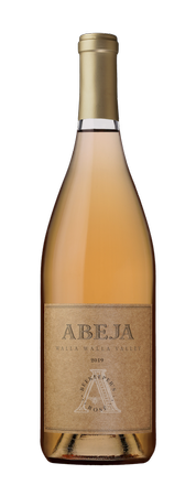 2017 Beekeeper's Rose Walla Walla Valley