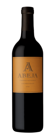 2016 Cabernet Sauvignon Columbia Valley